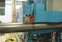 Seam Annealing MF Equipment For API Pipes