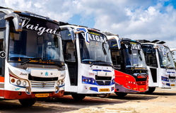 Erode Bus Ticket Booking Services