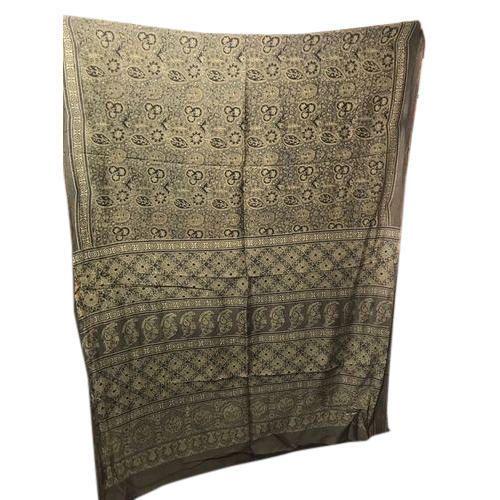 Chanderi Cotton Dupatta - Designer Dupatta Manufacturer from