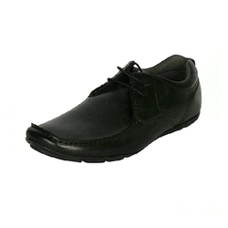 Leather Men's Casual Shoes