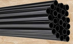 Mild Steel White MS Conduit Pipe, for Industrial