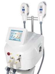 Portable Cryolipolysis Fat Freeze Machine With Two Handles
