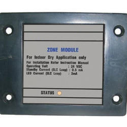 Ravel Addressable Zone Interface Module