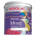 Matt Nerolac Impressions Ideaz Designer Finish Emulsion Wall Paint, Packaging Type: Bucket