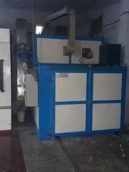Batch Type Oven For Pantry Shop Air Drying Curing Oven