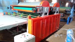 Iron Flexo Printing Machine, Number Of Colors: 2, Model Name/Number: Star