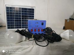 Solar Home Lighting (JPHL-E1)