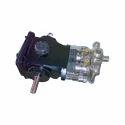 Reliable Piston Type Metering Pump, Warranty Period: 6-12 Months