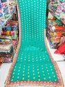 Catalogue Saree Embroidered