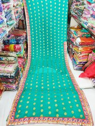 Catalogue Saree Embroidered