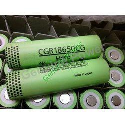 Panasonic 2200 Mah Batteries