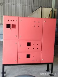 Fire Panel Fabrication