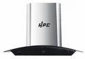 OEY-102(600) HPC Electric Kitchen Chimney