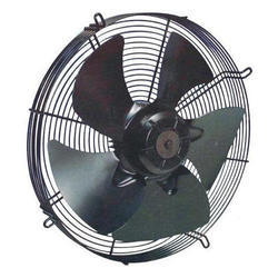 Single Phase Stainless Steel Electric Industrial Excel Fan