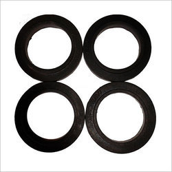 SSP Black Silicone Endless Gasket