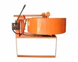 Colour Pan Mixer Machine, SK150