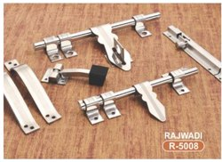 R-5008 Rajwadi Stainless Steel Door Kit