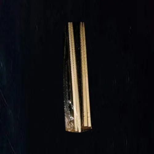 Indian 8 Inch Bamboo Chopsticks, Size: 8