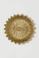 Brass Decorative Metal Platters
