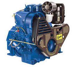 HA 294 Kirloskar Engine