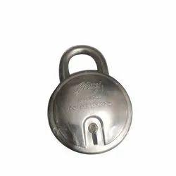 Godrej Double Locking Padlock