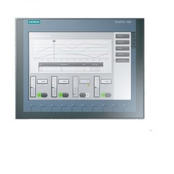 Siemens SIMATIC HMI Basic Panels