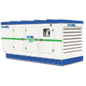 500 KVA Kirloskar Silent Diesel Generator Set