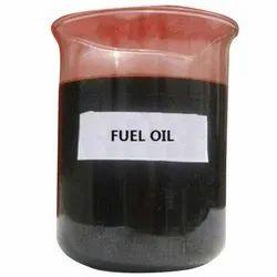 Commercial Fuel Oil