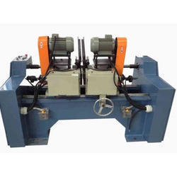 Tube & Bar Chamfering Machines