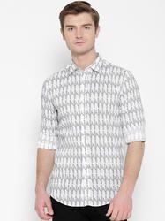 Full Sleeves Men Casual Shirts