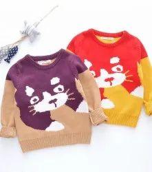 be240209555c Baby Sweater in Delhi