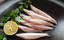 Anchovy Cleaned Fish