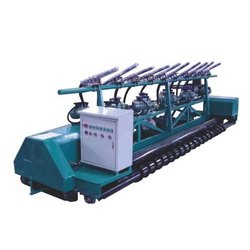 Roller Screed Paver