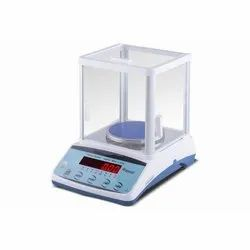 Black Sansui Jewelry Weighing Scale, Accuracy: 0.1 mg