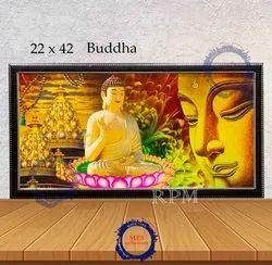 Buddha Scenery