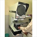 Profile Projector Calibration Services