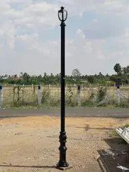 Outdoor Designer Poles