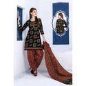 Ladies Multicolor Suits