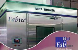 Mist Shower