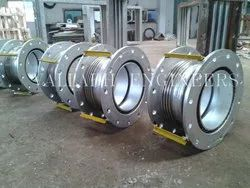 Circular Metallic Bellows