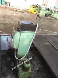 Keyway Broaching Machine Varinelli