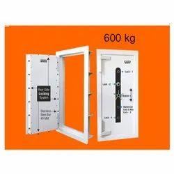600Kg Strong Room Door