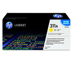 HP Q2682A 311A Yellow Toner Cartridge