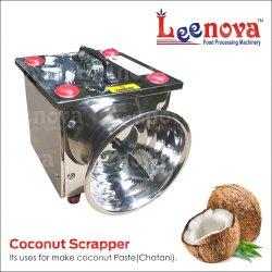 Leenova Coconut Scrapper