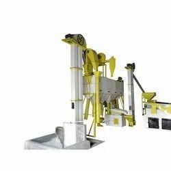 Mild Steel Seeds Cleaning Machine