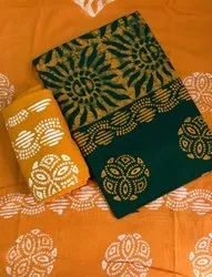 Exclusive Batik Salwar Suits