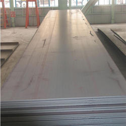 Corten Steel Plate, for Oil & Gas Industry, Thickness: Upto 120 mm