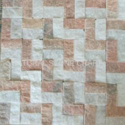Natural Stone Exterior Wall Cladding