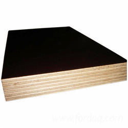 Black Cobra Shuttering Plywood