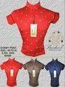 Multi Colour Printed Mens Shirt